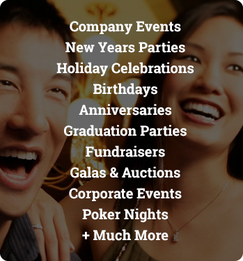 Houston-casino-night-events